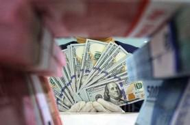 Pasar Respon Negatif Penurunan Cadev Indonesia, Rupiah…