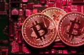 Fase Death Cross Dialami Bitcoin, Sinyal Jual?