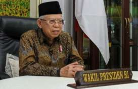 Cek Fakta: Wapres Setuju Investasi Dana Haji untuk Infrastuktur?