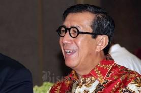 Bahas Pasal Penghinaan Presiden di DPR, Yasonna Singgung…