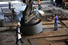 Analis: Kinerja Pendapatan Krakatau Steel (KRAS) Masih…