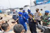 Antisipasi Barang Selundupan, DJBC Riau Gelar Patroli Bersama