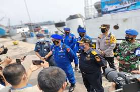 Antisipasi Barang Selundupan, DJBC Riau Gelar Patroli…