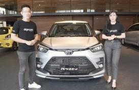 10 Merek Mobil Terlaris Januari - Mei 2021, Toyota Tak Terkejar