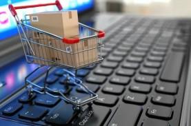 Riset Kredivo: Transaksi Belanja Daring Tumbuh di…