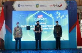 Bank Jatim - Pemkab Kediri Kolaborasi Permudah Pembayaran Pajak Daerah