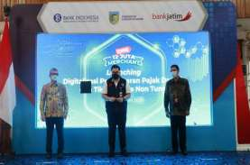 Bank Jatim - Pemkab Kediri Kolaborasi Permudah Pembayaran…