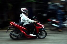 Tips Otomotif : Pengendara Motor Wajib Tahu Soal Blindspot…