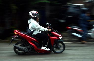 Tips Otomotif : Pengendara Motor Wajib Tahu Soal Blindspot