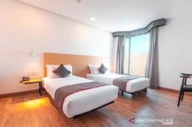Produk Indonesia Banjiri Dubai di Ajang The Hotel…