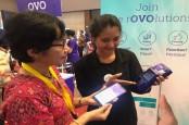 OVO Gandeng Fastpay, Permudah Isi Ulang Saldo Offline