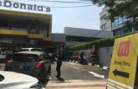 Lima McDonald's di Semarang Ditutup Akibat Kerumunan Konsumen