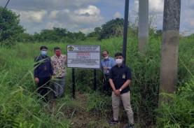DJP Riau Sita Aset Penunggak Pajak, Nilainya Rp4,4…