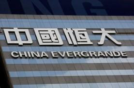 Kabar Terbaru Evergrande, Developer China dengan Utang…