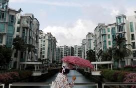Orang Asing Sedikit ke Singapura, Pasar Kondominum Tetap Kuat