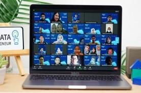 Siswa SMA dan SMK Ikut Pelatihan Pengembangan Digitalpreneur…