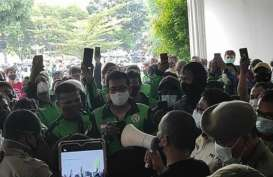 Semarang Tutup Sementara Gerai Siap Saji