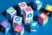 SPEKTRUM : Cinta di Media Sosial
