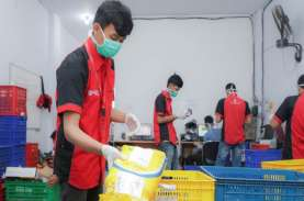 Bikin Undian Seller Rp1,5 Miliar, Volume Paket SiCepat…