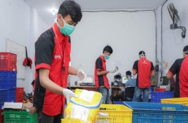 Bikin Undian Seller Rp1,5 Miliar, Volume Paket SiCepat Melonjak