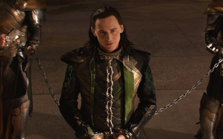 Loki.  - Istimewa