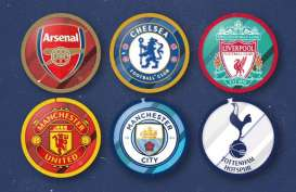 Terlibat Liga Super Eropa, 6 Klub Inggris Didenda Rp400 Miliar