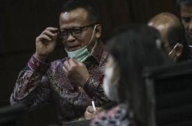 Terungkap, Edhy Prabowo Berkali-Kali Transfer Uang…
