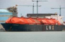 China Bakal Salip Jepang sebagai Pembeli LNG Terbesar Dunia
