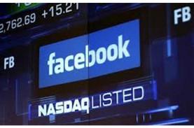 Facebook, Instagram dan WhatsApp Down