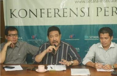 Panggil Pimpinan KPK soal TWK, Setara Institute: Komnas HAM Mengada-ada
