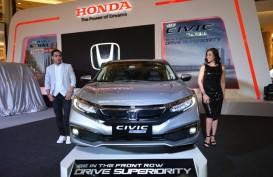 Teaser Honda Civic Hatchback 2022 Mulai Disebar Jelang Peluncuran