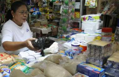 Ikatan Pedagang Pasar di Bali Tolak Kebijakan PPN Sembako