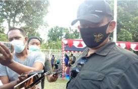 Satgas Nemangkawi Tangkap Ketua KNPB Marauke