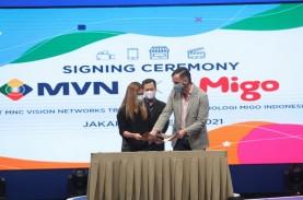 Ini Cara Nonton Konten MNC Vision Lewat Migo Indonesia…