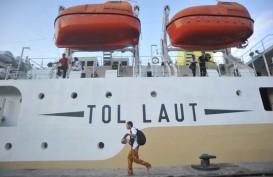 Menhub: Jumlah Muatan Program Tol Laut Terus Meningkat