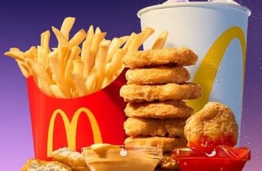 Tak Hanya di Indonesia, ARMY Malaysia Borong BTS Meal McDonalds Picu Kerumunan