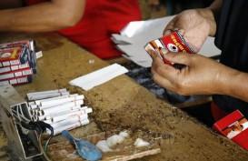 Cukai Rokok Tak Naik pada 2022, Saham Produsen Rokok Kompak Menguat