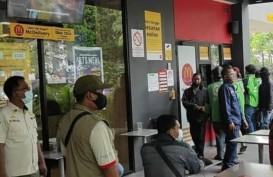 Sempat Disegel karena Picu Kerumunan, Siang Ini McDonald's Kembali Dibuka