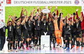 Daftar 5 Klub Penyumbang Pemain Terbanyak pada EURO 2020