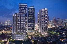 Melonjak, Ciputra (CTRA) Raih Marketing Sales Rp2,8 Triliun per Mei 2021