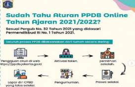 PPDB DKI Jakarta Buka Jalur Prestasi, Begini Perinciannya