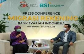 Nasabah BNI Syariah & BRI Syariah Riau Segera Migrasi ke Bank Syariah Indonesia