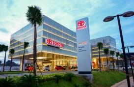 Selama 48 Tahun, Penjualan Mobil di RI Capai 19 Juta Unit