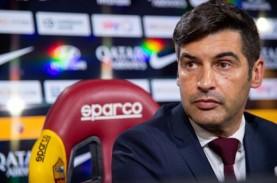 Mourinho dari Tottenham ke Roma, Kini Fonseca ke Arah…