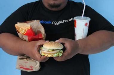 15 Efek Samping Mengonsumsi Makanan Cepat Saji