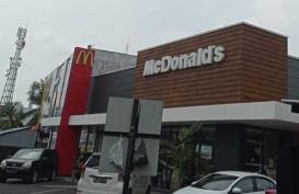 Gerai McDonald's di Palembang Tetap Beroperasi, Menu BTS Meal Terbatas