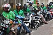 Driver Gojek Tidak Mogok Massal, Garda: Sibuk Antre BTS Meal McD