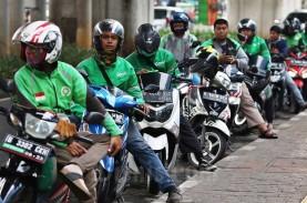 Driver Gojek Tidak Mogok Massal, Garda: Sibuk Antre…