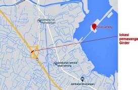 Ada Pengalihan Arus di Tol Surabaya-Gresik Mulai Besok Malam