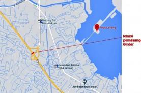 Ada Pengalihan Arus di Tol Surabaya-Gresik Mulai Besok…
